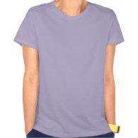 Crazy Jack O Lantern Pumpkin Face Purple T Shirts