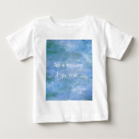 Customize Your Baby T-Shirt