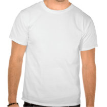 FreeBSD Logo white T-Shirt