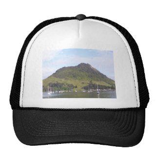 Mount Maunganui, Mauao, New Zealand Aotearoa Hats