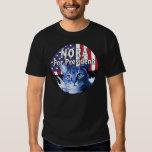 Nora For President #4 T-Shirt