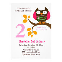 Free Owl Party Printables & Gift Ideas