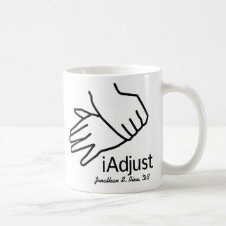 Personalized Chiropractor Mug