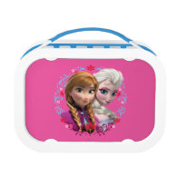 Strong Bond, Strong Heart Yubo Lunchbox