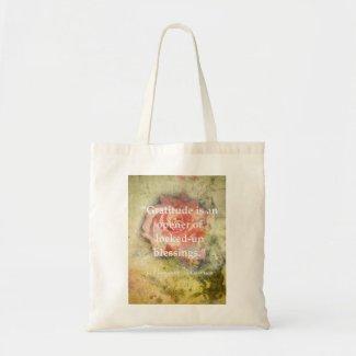 Stylish Grocery Bag