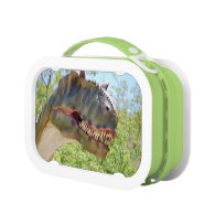 Tyrannosaurus Rex Dinosaur Yubo Lunchboxes