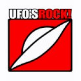 T-Shirts & Gifts For Geeks - UFO's Rock!