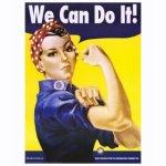 we can do it tshirt d2358862996710825381zw8 325 Erkekleri Elde ve Evde Tutma Rehberi 1/3