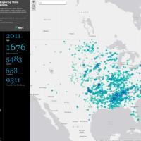 GIS & Tornadoes