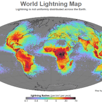 GIS and Lightning