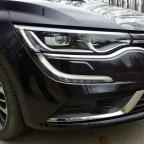 Renault Talisman: Trefa do černého?