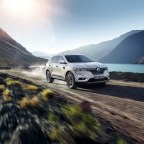 Nový KOLEOS: Renault rozšiřuje svoje modelové portfolio o SUV určené pro mezinárodní trhy.