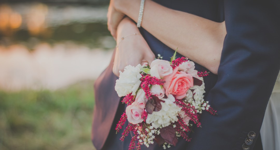 Get Inspired by Unexpected Wedding Colour Combinations