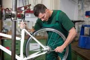 How To Custom Fit Your Road Bikes