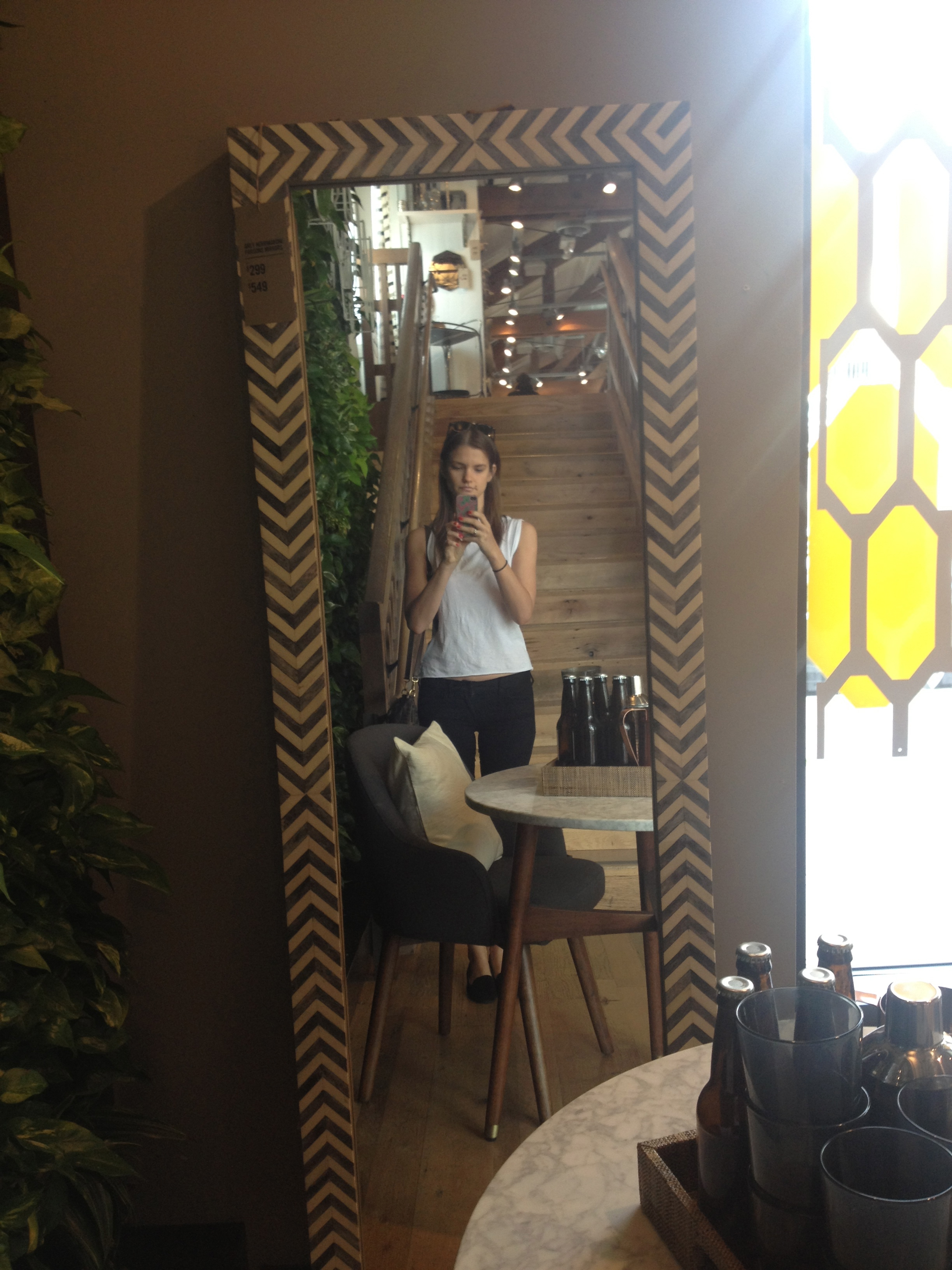 Fullsize Of West Elm Mirrors