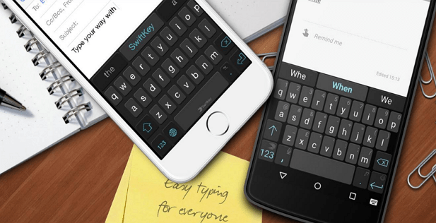 SwiftKey Keyboard Android App