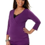 Amazon maternity top
