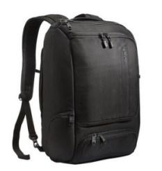 eBags slim backpack