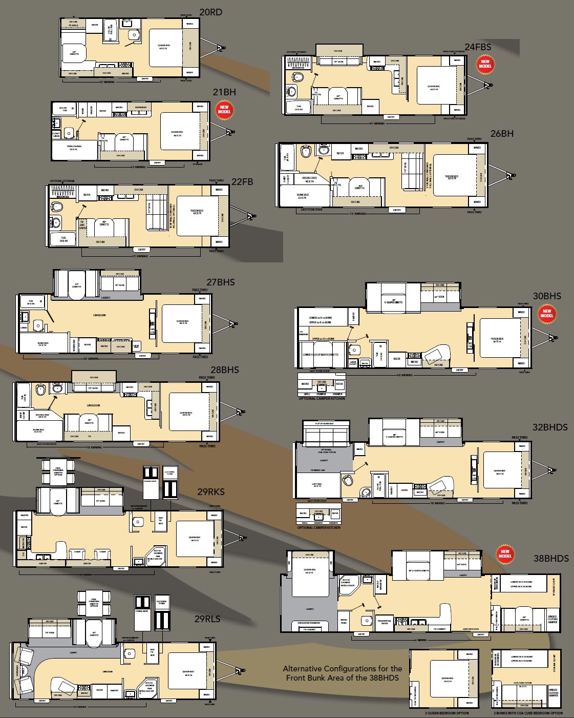 Coachmen Travel Trailers Wiring Diagram Diagrams Schematic A Camper Trailer 1994 Coachman Simple Site M1101