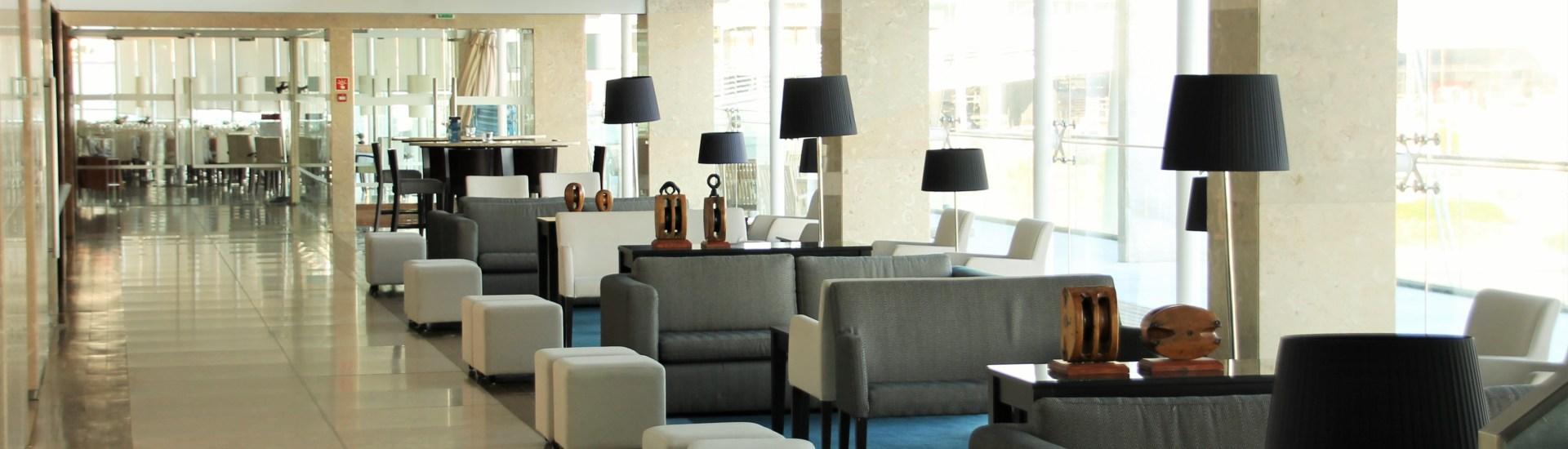 Hotel Marina Atlântico - In the Center of it All