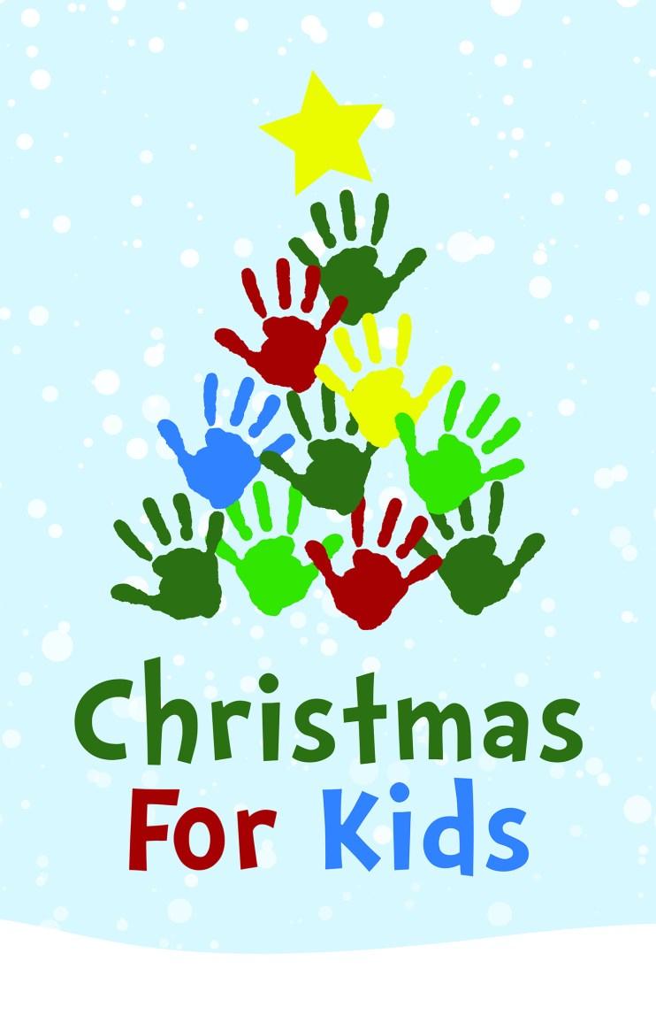 Christmas for Kids_pop up banner