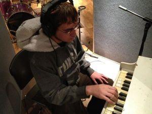 Toy Piano @ Gravity Audio