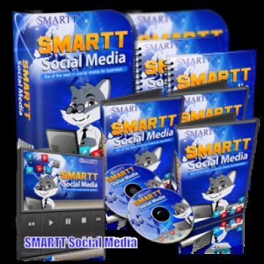 Smartt Social Media