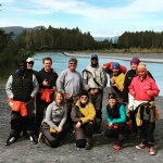 River Rafting Class at UAA