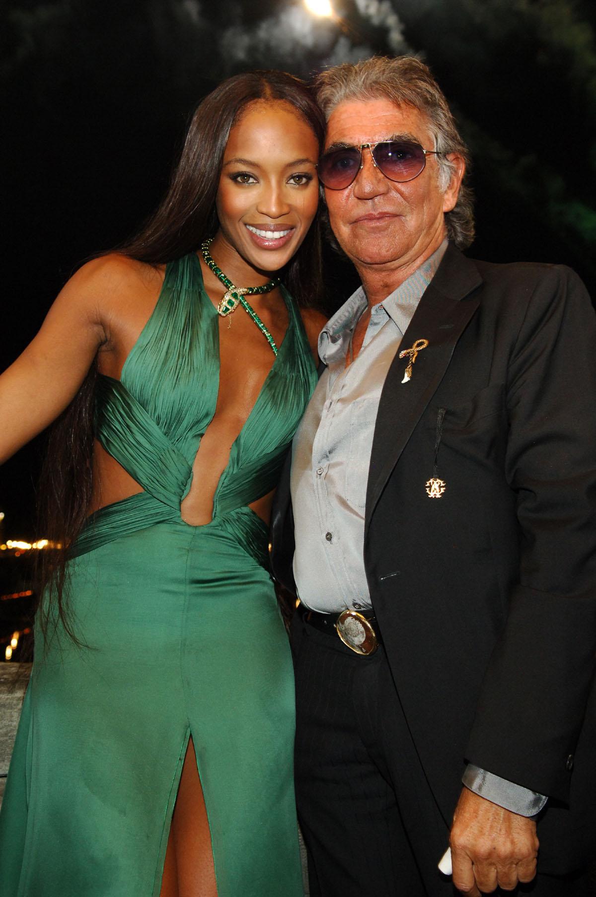Naomi+ RC