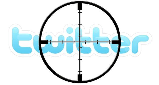 Twitter AA Gill