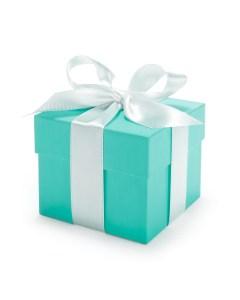 Tiffany Blue Box