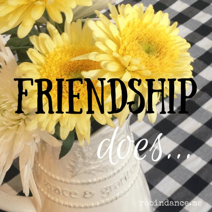 Friendship-2