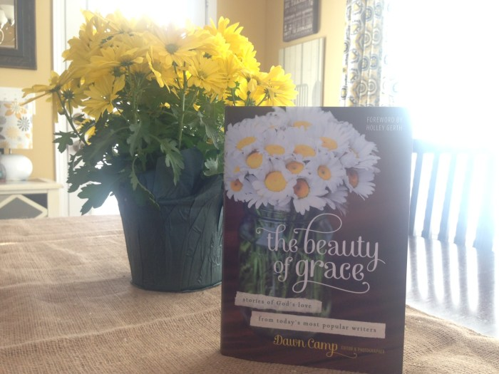 The Beauty of Grace book