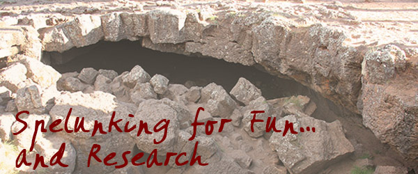 SpelunkingForFunAndResearch