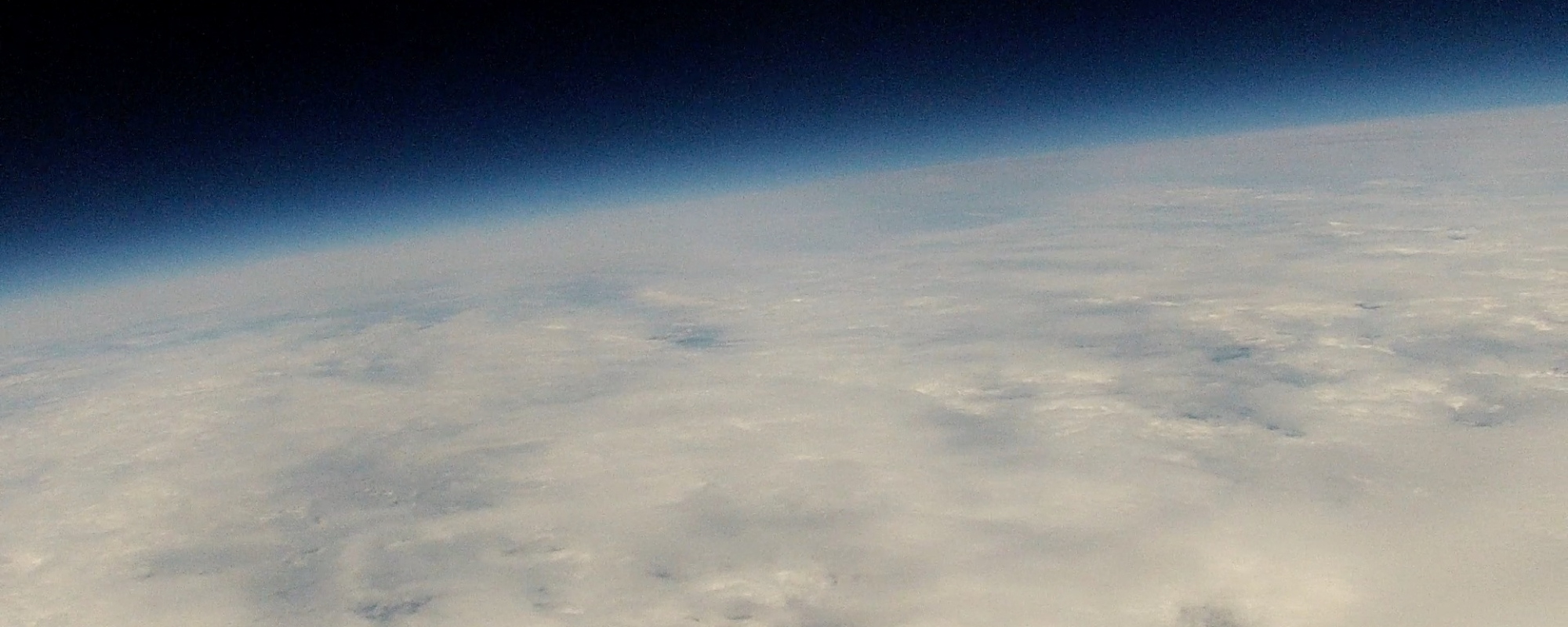 F93 space balloon