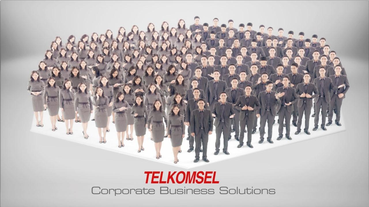 Telkomsel 'CBS'