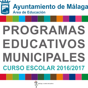 Programas educativos municipales