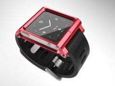 iwatch lunatik saat görünümü -Roboyt.com