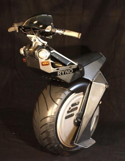 Ryno Motor | Roboyt.Com