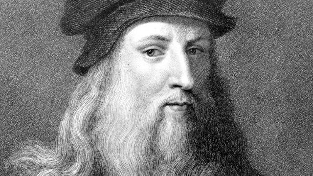 Leonardo-Da-Vinci -1