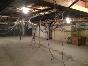 Commercial Wires