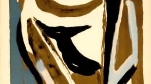 Bram van Velde - Compositie