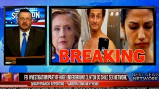 BREAKING: CLINTON TO BE INDICTED FOR CHILD PEDOPHILIA, SEX TRAFFICKING, SATANIC MURDER, & MORE!