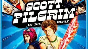 Scott Pilgrim Vs. The World (foto Pinterest)