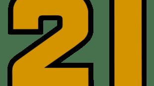 21 (foto NASCAR)