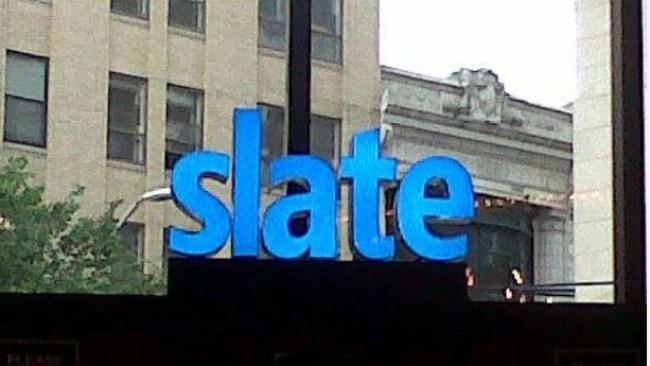 Slate (foto InteriorTech)