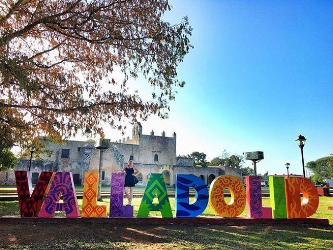 Valladolid (foto Pinterest)