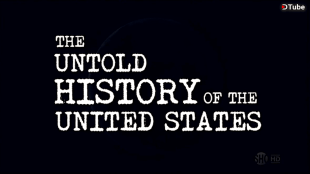 The Untold History of the United States (foto steemkr.com)