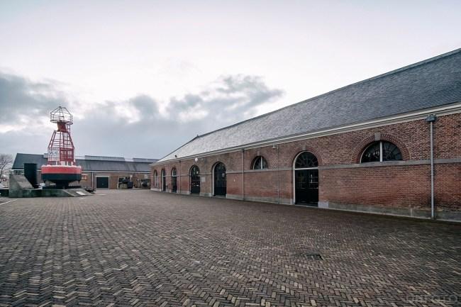 Willemsoord Gebouw 66 (foto DHA)