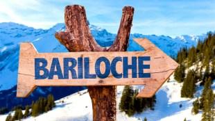 Bariloche --> (foto LAS reizen)